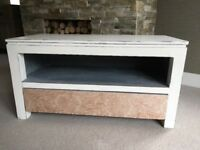 Beautiful Solid Wood TV Unit or Coffee Table/Storage