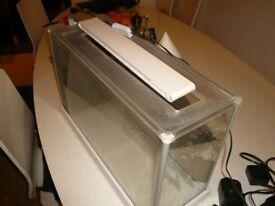 Fluval Spec 19L Fish tank aquarium wembley kot