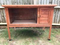 Rabbit cage (used)