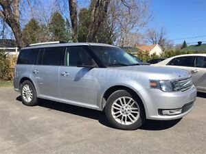 2013 Ford Flex SEL AWD * 7 Passagers * Cuir/Leather * Toit-Ouvra