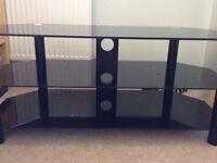 Glass TV Unit (large)