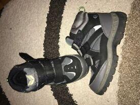 Boys Next boots Size 1