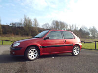 Citroen Saxo VTR 1.6/ LONG MOT/ JUST SERVICED