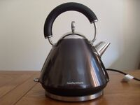Morphy Richards Accents 43776 Pyramid Kettle
