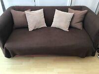 Free sofa bed **FREE**