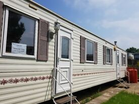 ABI Brisbane 2004 Static Caravan. Excellent condition.