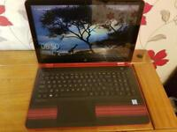Hp laptop/tablet £350 no offers