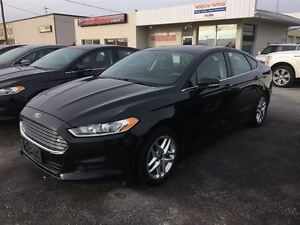 2013 Ford Fusion SE NAVIGATION SYSTEM SUN ROOF