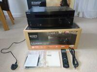 Sony 5.2 AV Receiver STR-DH540 - Surround Sound Amplifier