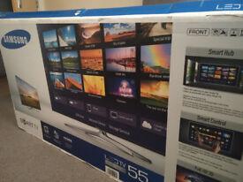UE55H6400 - 55 inch - 3D LED TV - Smart TV