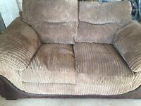 Beige Sofa, Very Good Condition