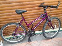 Ladies Bicycle, good condition