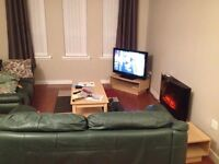 Fully Furnished 2 Bedroom Flat Glasgow's West End