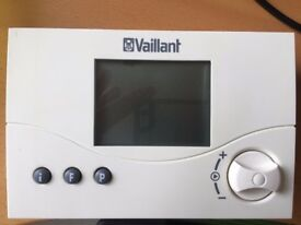 Vaillant VRT 230 Programmable Room Thermostat controller