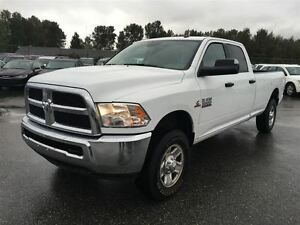 2016 Ram 3500 SLT Turbo Diesel Loaded