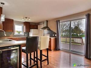 118 400$ - Maison à un étage et demi à St-Stanislas-De-Champl