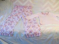 Next Ladies Pyjamas Pinks