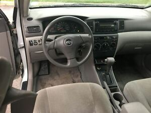 2006 Toyota Corolla CE Drives Good Cheap on Gas !!!! London Ontario image 13