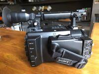 Sony PMW F3 camera perfect condition