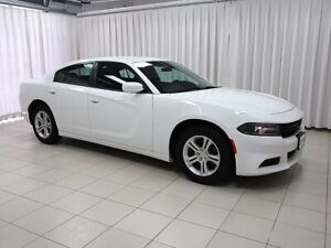 2019 Dodge Charger SXT SEDAN - SUN'S OUT, IT'S CHARGER TIME!