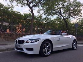 AMAZING BMW Z4 2011 ONLY 40K MILES!!!