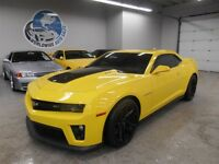 2014 Chevrolet Camaro ZL1 580HP! 6 SPEED! FINANCING AVALABLE