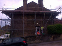 HD Scaffolding. For a fast free friendly quote (leeds and surrounding areas) 07977161669