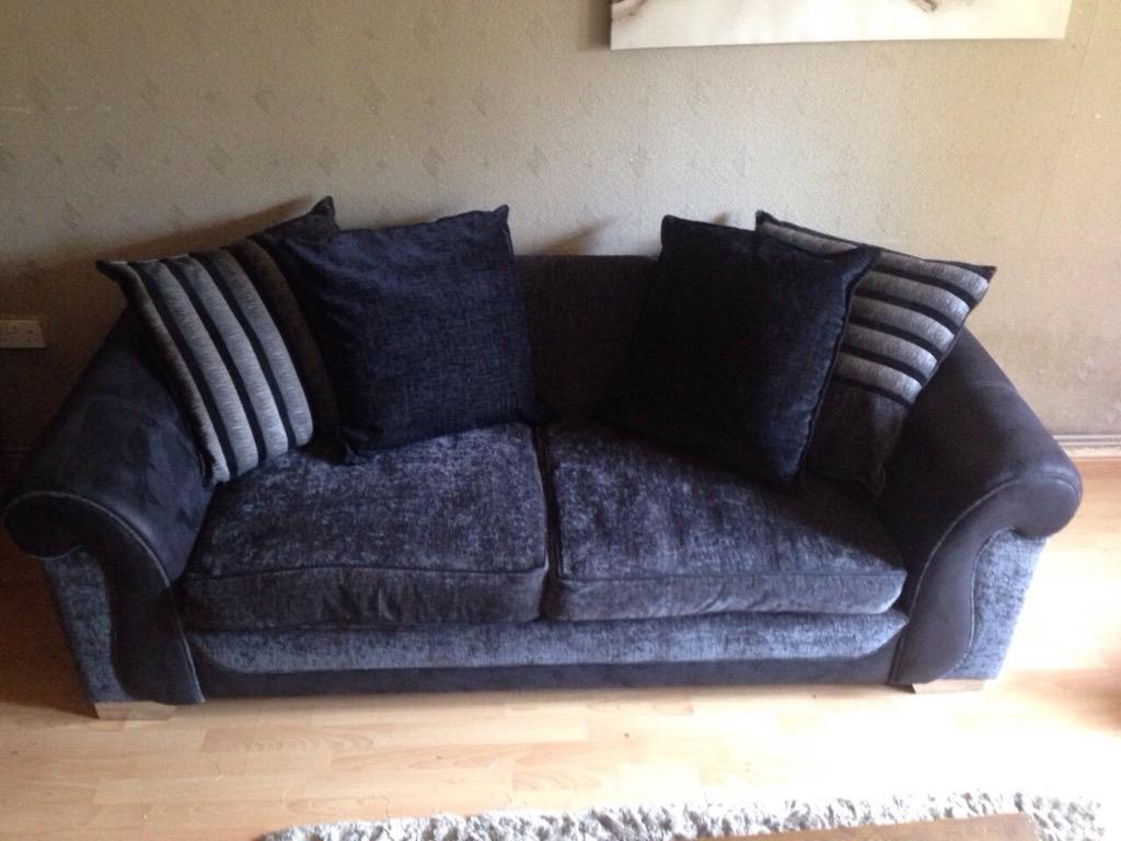 Dfs Sofa Chair Child Wooden Bed In Fallowfield Manchester Gumtree