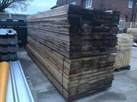 🌞NEW SCAFFOLD STYLE WOODEN BOARDS/PLANKS > NEW