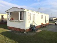Private sale static caravan for sale ocean northwest 4*park sea views