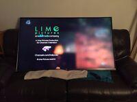"""LG 65"""" Smart 4K Ultra HD HDR (65UH750V) 2016 Model"""