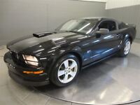 2008 Ford Mustang GT COUPÉ A/C MAGS CUIR