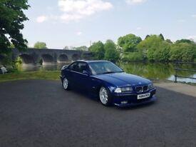 BMW E36 M3 3.0 LITRE