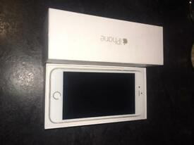 I Phone 6 Plus With Box Charger & Headphones
