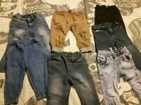 Boy jeans bundle