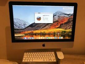 "iMac 2013, 1TB, 21"" Display, Perfect Condition"