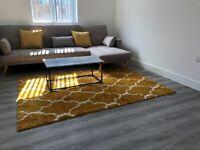 SPC Laminate Stone Plastic Composite Click Flooring