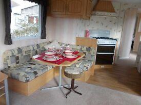 CHEAP CARAVAN for Sale - Norfolk - Suffolk - 12 Month Owner Season