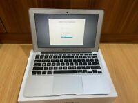 Apple MacBook Air 11 inch Core i7 2.0 Ghz 8gb Ram 256GB SSD