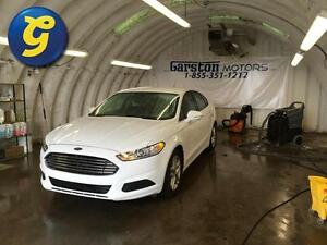 2015 Ford Fusion SE*MICROSOFT SYNC*BACK-UP CAMERA*PHONE CONNECT*
