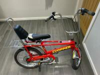 RALEIGH CHOPPER VINTAGE RETRO MARK3 - GREAT USED CONDITION!