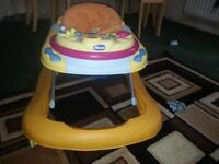 Child walker available