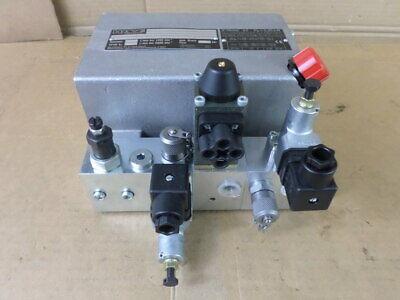 Hawe Hc 12l0.94 Compact Hydraulic Power Pack