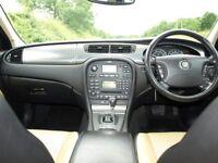 Jaguar S Type Sport 2.7 Diesel