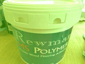 REWMAR Wood Floor Adhesive