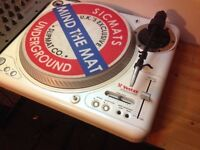 vESTAX pdx2000 Limited Edition