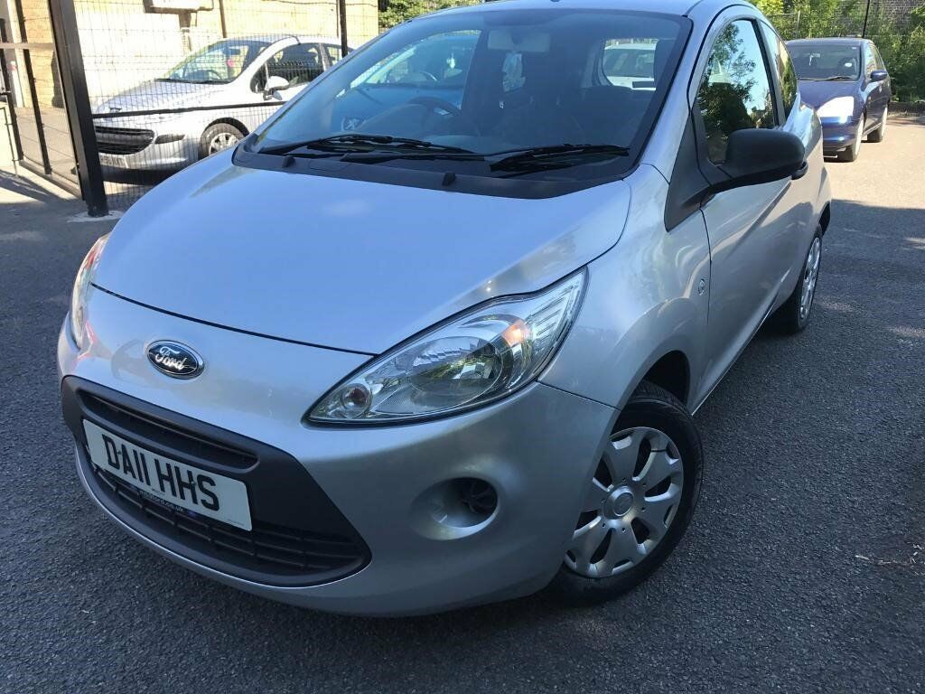 Plate Ford Ka   Year Road Tax One Year Mot Cheap Insurance Group