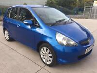 HONDA JAZZ 2008 1.4 i-DSI SE 5dr, FULL SERVICE HISTORY, LONG MOT, ONE PREVIOUS OWNER
