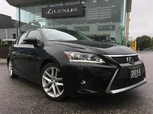 2014 Lexus CT 200h Base