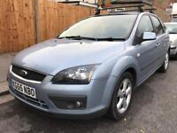 2005 Ford Focus 1.6 Zetec Climate 5 Door Hatchback